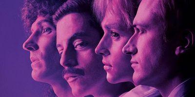 Voir Bohemian Rhapsody en streaming vf