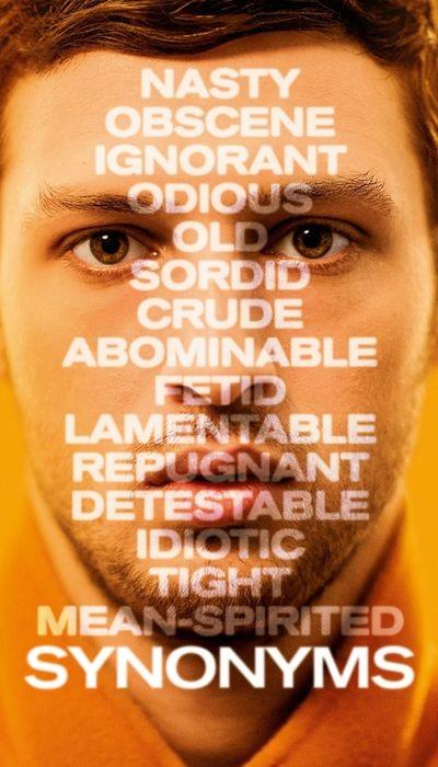Synonyms movie