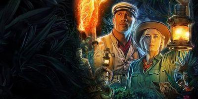 Voir Jungle Cruise en streaming vf