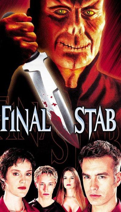 Final Stab movie