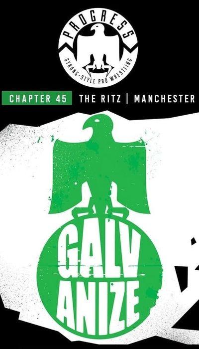 PROGRESS Chapter 45: Galvanize movie