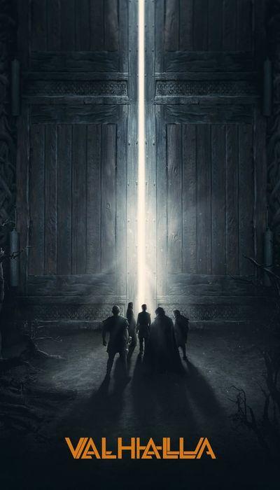 Valhalla movie
