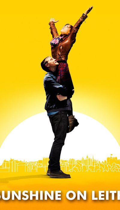 Sunshine on Leith movie