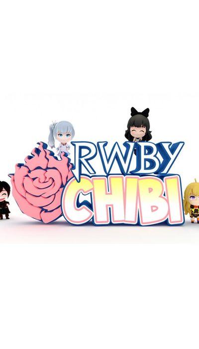 RWBY Chibi movie