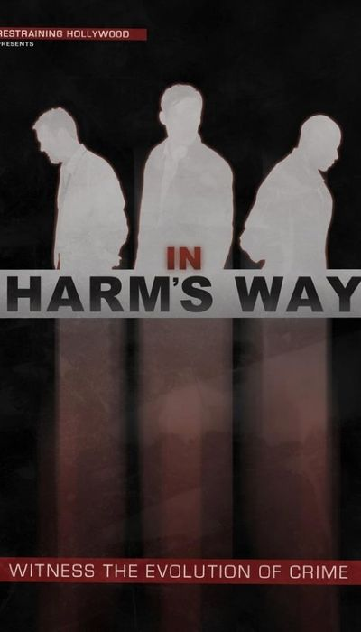 In Harm's Way movie