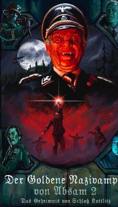 The Golden Nazi Vampire of Absam: Part II - The Secret of Kottlitz Castle movie