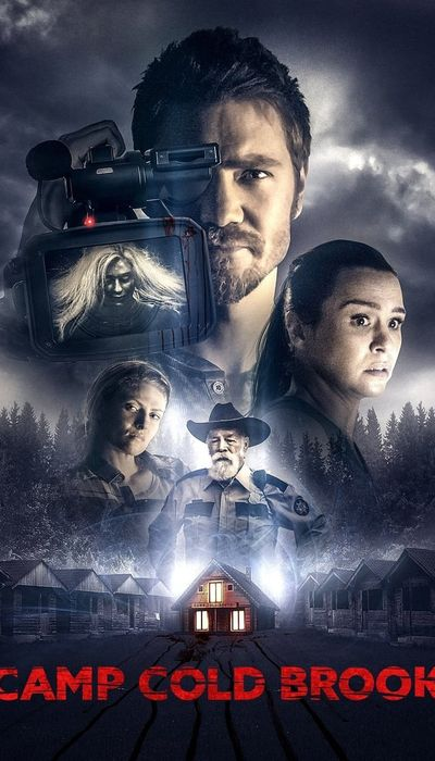 Camp Cold Brook movie