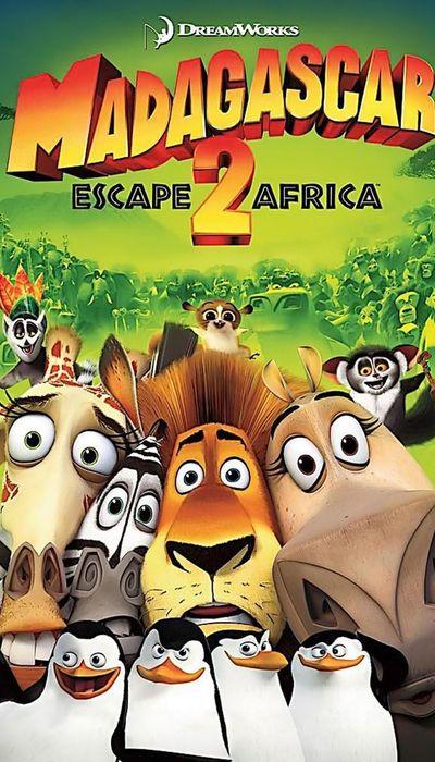 Madagascar: Escape 2 Africa movie