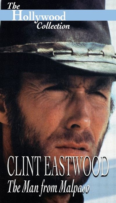 Clint Eastwood: The Man from Malpaso movie