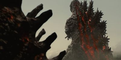 Voir Godzilla: Resurgence en streaming vf
