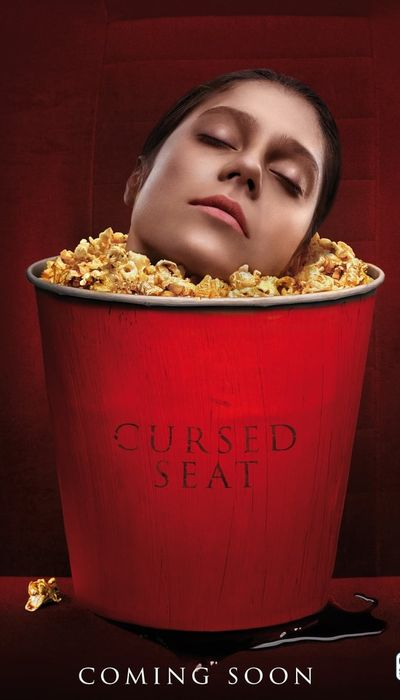 Cursed Seat movie