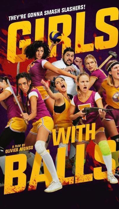 Girls with Balls movie
