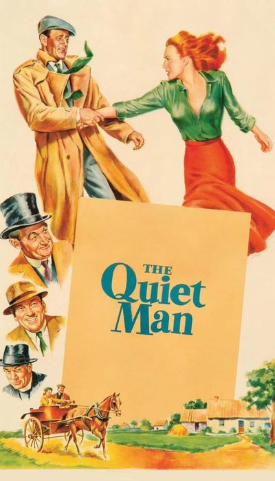 The Quiet Man movie