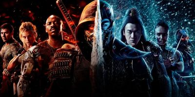 Voir Mortal Kombat en streaming vf