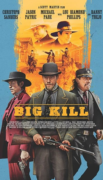 Big Kill movie