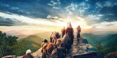 Voir The Appendices Part 8: Return to Middle-earth en streaming vf