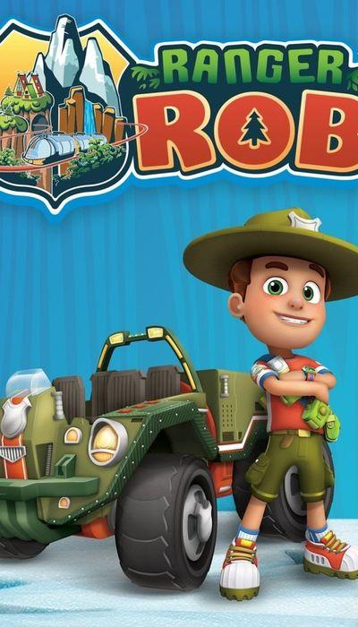Ranger Rob movie