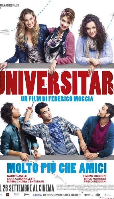 Universitari - Molto più che amici movie