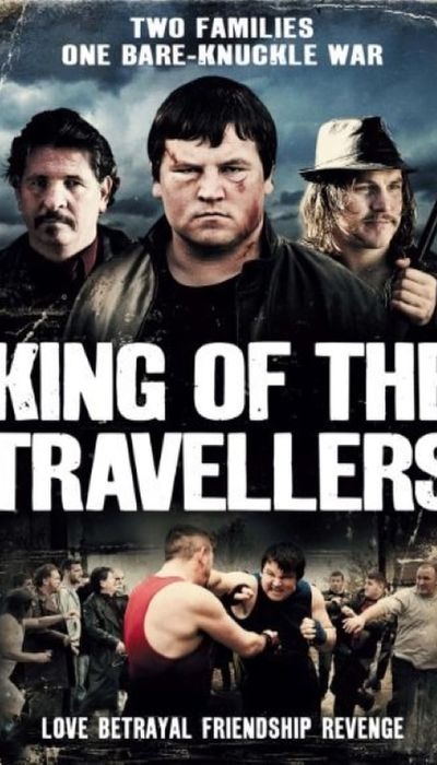 King of the Travellers movie
