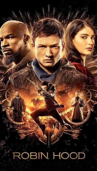 Robin Hood movie