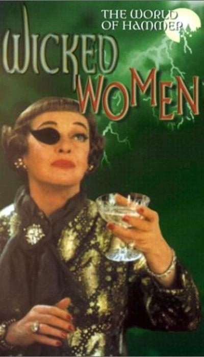 The World of Hammer: Wicked Women movie
