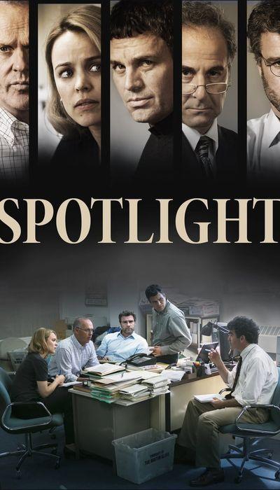 Spotlight movie