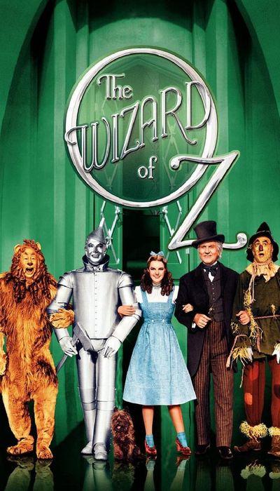 The Wizard of Oz movie