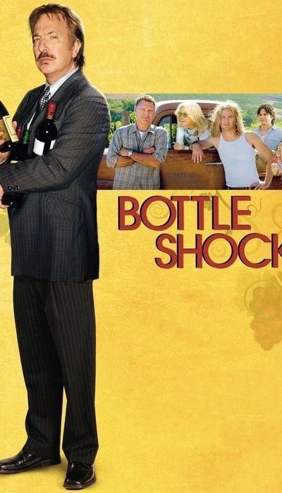 Bottle Shock movie