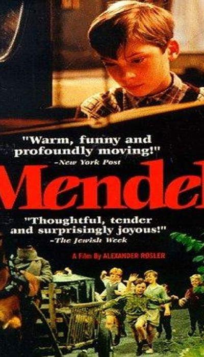 Mendel movie