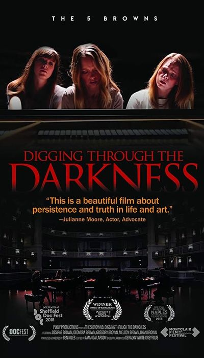 The 5 Browns: Digging Through The Darkness movie