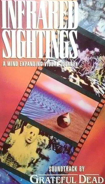 Infrared Sightings movie
