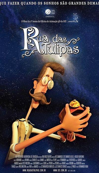 Rua das Tulipas movie
