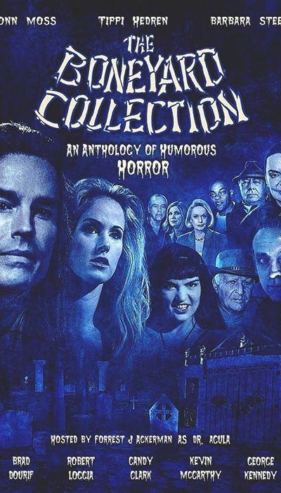 The Boneyard Collection movie