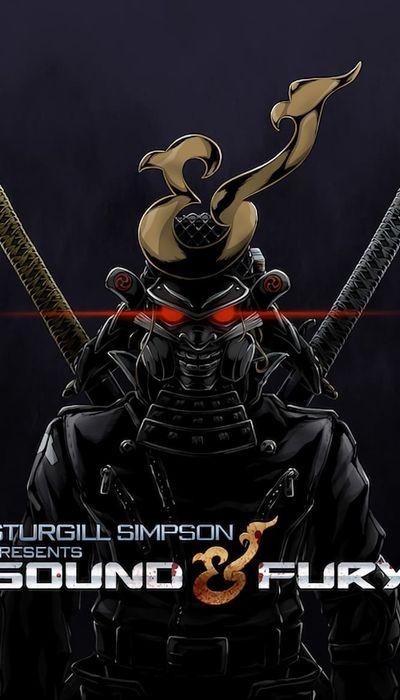 Sturgill Simpson Presents Sound & Fury movie