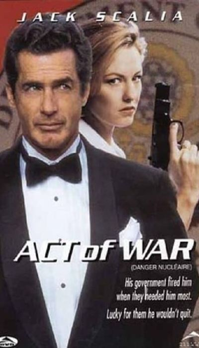 Act of War movie