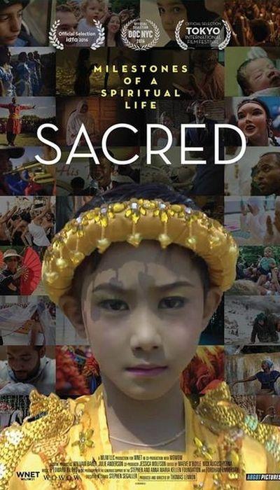 Sacred movie