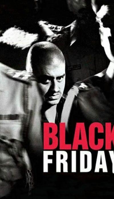 Black Friday movie
