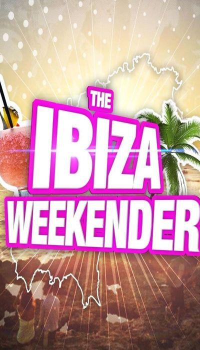 The Ibiza Weekender movie