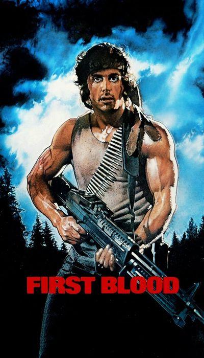 First Blood movie