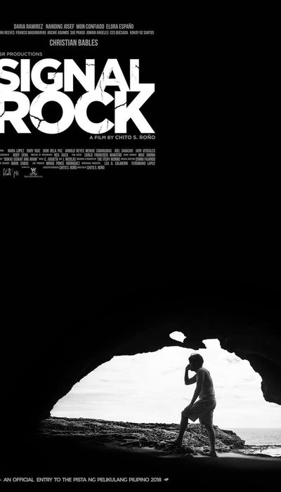 Signal Rock movie