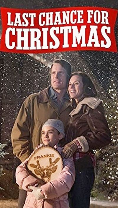 Last Chance for Christmas movie