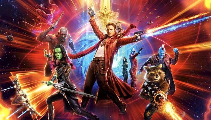 Les Gardiens de la Galaxie Vol. 2 streaming vf