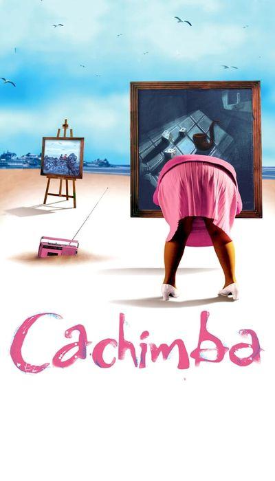 Cachimba movie