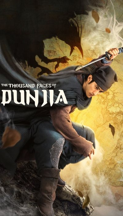 The Thousand Faces of Dunjia movie