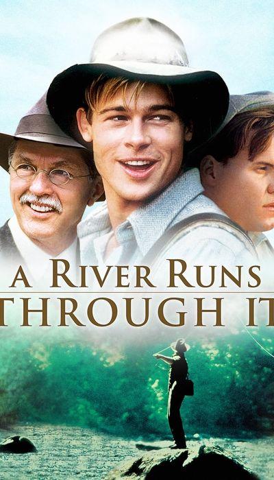 A River Runs Through It movie