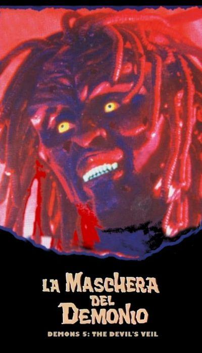 The Mask of Satan movie