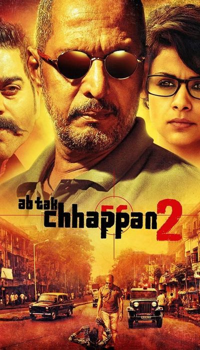 Ab Tak Chhappan 2 movie