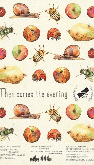 Then Comes the Evening movie