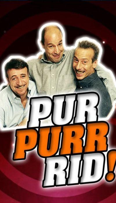Pur Purr Rid! movie