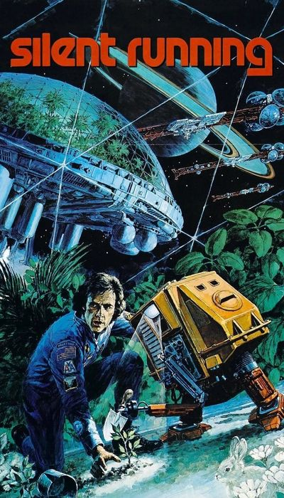 Silent Running movie